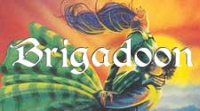 BRIGADOON at Artisan Center Theater