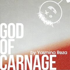 GOD OF CARNAGE at Circle Theatre