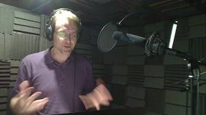Brad Stephens Records VO Reel